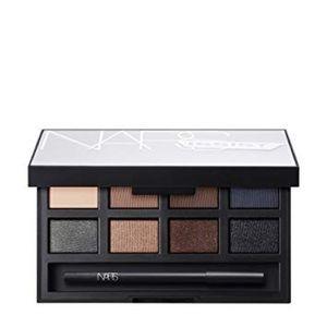 Nars Matte Shimmer Eyeshadow Palette